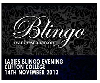 Ladies Blingo Evening